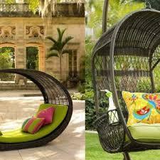 Best Modern Outdoor Garden Swing Design