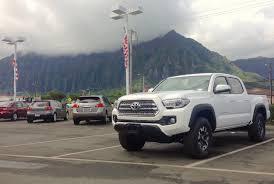 100 Craigslist Oahu Trucks Hawaii 2016 Photo Reports The Cars Of Best Selling