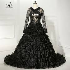 online get cheap black formal gown aliexpress com alibaba group