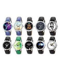 Leather Watches for Men Buy Leather Watches for Men line at Low