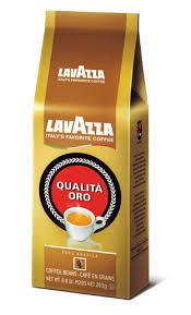 LAVAZZA ROAST GROUND COFFEES