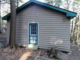 100 Log Cabin Extensions Bunkhouse S Tents University Of Maine 4H Camp Learning