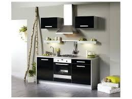 meuble de cuisine noir laqué but meuble de cuisine bas awesome dco meuble cuisine noir laque