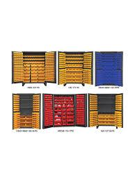Tennsco Steel Storage Cabinets by Heavy Duty All Welded Bin U0026 Shelf 14 Ga Steel Storage Cabinets