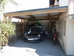 bac a avec toit carports labadie