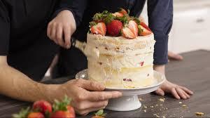 erdbeer mascarpone torte rezept fini s feinstes