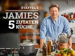 de jamies 5 zutaten küche 2 ansehen prime