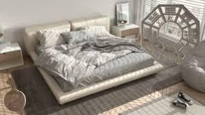 feng shui 4 tipps 10 grundregeln für schlafzimmer garten