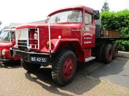 Truck Stop Classic: 1963 REO M35 6×6 Dump Truck – Civilian Job After ...