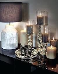 9 trend fotos silber wohnzimmer deko decoration ideen