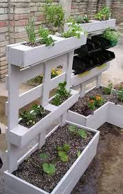 World s Best 111 Pallet Garden Ideas to Collect Homesthetics
