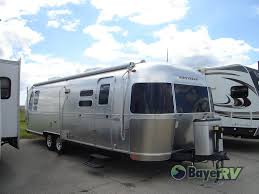 100 Airstream Flying Cloud For Sale Used 2011 RV 30 Travel Trailer Front Recliners Rear Queen