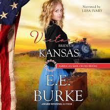 Victoria Bride Of Kansas American Mail Order Brides Series Book 34 Horbuch Digital 1 271min