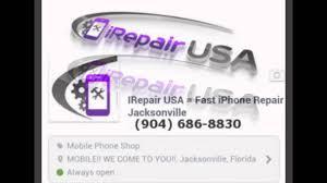 Cell phone repair Jacksonville FlORIDA