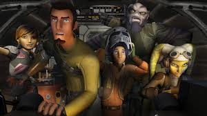Halloween Wars Season 1 Cast by Quiz Which Star Wars Rebels Character Are You Starwars Com