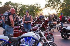 100 Paddy Wagon Food Truck AMA Motorcycle Hall Of Fame Fall Bike Night Attracts Hundreds