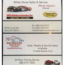 WhiteHorse Auto Sales & Service Inc 5574 East Avon Rd Avon, NY Auto ... Nick Abraham Buick Gmc In Elyria Serving Avon North Olmsted Customers Amazoncom Anew Clinical Line Eraser With Retinol Targeted Rent A Cartruckvan Home Facebook Volkswagen Amarok Bristol Trade Commercials Coast Cities Truck Equipment Sales Moving Rentals Budget Rental Avonrents Avonrents Instagram Profile Picbear Cubetruck Selfie Four Ton Van I Perfect For Hauling Cargo Or As