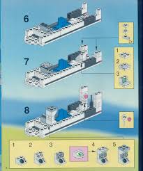 Instructions For 6348-1 - Surveillance Squad | Bricks.argz.com Lego City Mobile Command Center 60139 Police Boat Itructions 4012 2017 Lego Police Itructions Unit 7288 Brickset Set Guide And Database Red White Hospital Building Lions Gate Models Review 60132 Service Station Set Of Custom Stickers To Build A Bomb Squad Truck And Helicopter Pictures Missing Figures Qualitypunk Blog Alrnate Challenge 60044 Town