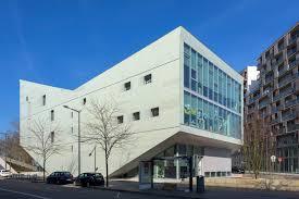 100 Jds Architects Lille Maison Stphane Hessel JDS