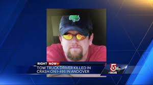 100 Truck Driver News Hearts Filled With Sorrow Family IDs Tow Truck Driver Killed On I495