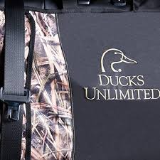 Amazon Ducks Unlimited Full Size Camo Bench Seat Cover Mossy
