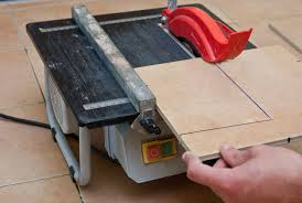 Workforce Wet Tile Saw 7 by How To Cut Tiles With A Wet Saw Howtospecialist How To Build