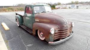 1953 CHEVROLET 3100 PATINA-FOR SALE-North Shore Classic Cars ... Chevrolet 3600 Classics For Sale On Autotrader 1953 3100 Pickup Truck Frame Off Restored V8 Power For Chevy 5 Window Sale Google Searchrepin Brought To You Chevy Truckthe Third Act Chevy Window Costum Truck Nut Bolt Resto Aclots Of 6400 Flatbed Dump Truck Item H7318 Sold Wheels Lebdcom Chevrolet5 Windowdeluxeocean Green 10 Vintage Pickups Under 12000 The Drive Chevygmc Brothers Classic Parts Used Other In