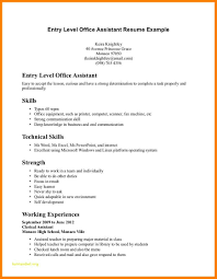 8+ Entry Level Medical Assistant Resume Samples   Business ... Office Administrator Resume Examples Best Of Fice Assistant Medical Job Description Sample Clerk Duties For Free Example For Assistant Rumes 8 Entry Level Medical Resume Samples Business Labatory Samples Velvet Jobs 9 Office Rumes Proposal Luxury Cardiology 50germe Clinical Back Images Complete Guide 20 Cna Skills Cnas Monstercom