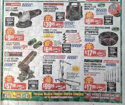 25 Ton Floor Jack Walmart by Harbor Freight Tools Black Friday Ad 2017