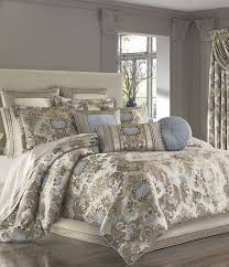Noble Excellence Bedding by Floral Bedding Bedding U0026 Bedding Collections Dillards Com