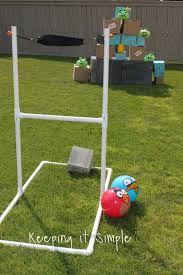 25 DIY Backyard Party Games For The Best Summer Party Ever | Bird ... Backyard Soccer Games Past Play Qp Voluntary I Enjoyed Best 25 Games Kids Ideas On Pinterest Outdoor Trugreen Helps America Velifeoutside With Tips And Ideas For 17 Awesome Diy Projects You Must Do This Summer Oversize Lawn Family Kidspace Interiors Wedding Yard Wedding 209 Best Images Stress Free Outdoors 641 Fun Toys How To Make A Yardzee Game Yard Garden 7 Week Step2 Blog
