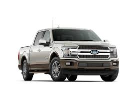 100 Ford Truck F150 2019 King Ranch Model Highlights Com