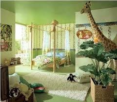 Improbable Room Decor Jungle Ideas S Beds