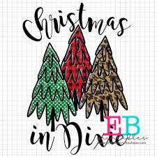 Christmas Clips Photo 12x Holiday Glitter Christmas Tree Deer Xmas