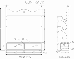 Free Wooden Gun Cabinet Plans by How To Build Build A Gun Cabinet Plans Plans Woodworking Woodwork