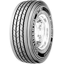 100 Truck Tired Continental Tire HTR242565R225 All Position
