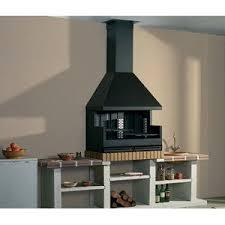 modele de barbecue exterieur barbecue modèle fornells extérieur inox sans la hotte