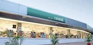 croma store