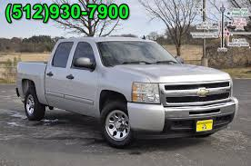 2010 Chevrolet Silverado 1500 LS Crew Cab Pickup For Sale In Austin ... 2010 Chevy Silverado For Sale Have Maxresdefault On Cars Design Chevrolet 1500 Lt Crew Cab 4x4 In Blue Midnight West Plains Vehicles For Used In Fenton Mi 48430 2018 Fresh 2007 Ltz Extended Black 6527 Anson Z71 Lifted Truck Monster Trucks 1500s Phoenix Az Less Than Salvage Silverado