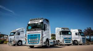 100 Select Truck Volvo S UK On Twitter ThrowbackThursday To The Long Hot