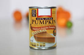 Preparing Pumpkin For Pie Filling by Pumpkin Roll White Apron Blog