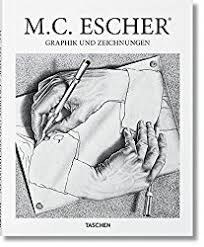 M C Escher Graphik Und Zeichnungen