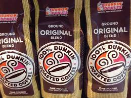 Dunkin Donuts Roasted Coffee
