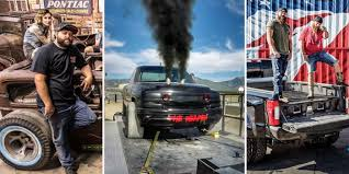100 Custom Truck Shops Secrets You Didnt Know About Diesel Brothers ScreenRant