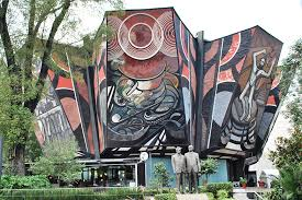 Famous Mexican Mural Artists by All You Need To Know About Mexican Muralism And Muralists Widewalls