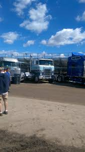 100 Kasson Truck Show Viewing A Thread WItitan2 I Found You A Sharp Cabover Freight