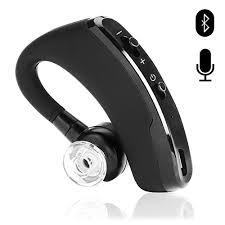 Bluetooth Headset NUTK Wireless Stereo Headphones Hands Free