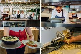 restaurant cuisine it s just a start but could northumberland restaurant week become a