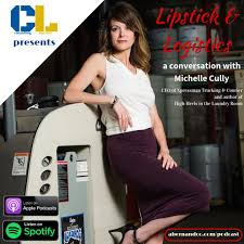 100 Tc Trucking Lipstick And Logistics W Michelle Cully CEO Xpressman TC