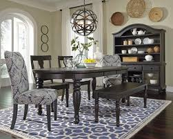 Ortanique Dining Room Furniture by 12 Ortanique Rectangular Dining Room Set Ashley Demarlos